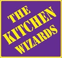 Kitchen Refacing - Kitchen Wizards a Fabulous LOOK for less!