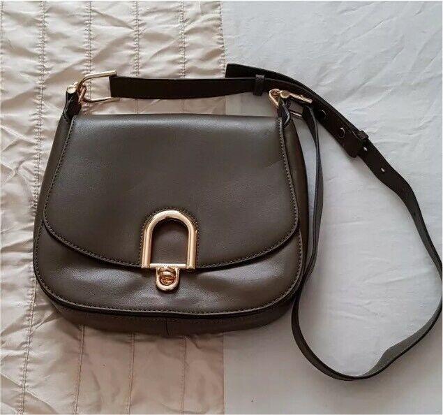 0ba9e16e0ecb Brand new with tags Beautiful rare Michael Kors Delfina handbag with matching  purse olive