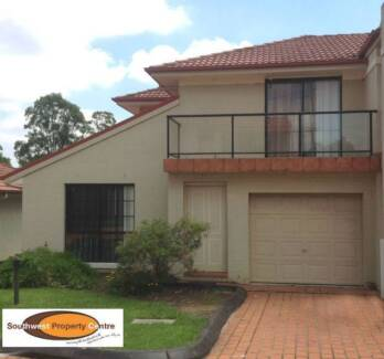IDEAL INVESTMENT, OR TO LIVE IN. Ingleburn Campbelltown Area Preview