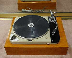 Looking to Purchase a Thorens TD124 Turntable