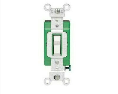30 Amp Legrand Switch