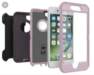 IPhone 7/8 Otterbox Defender