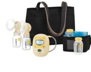 Medela Freestyle Double Breast Pump- $249