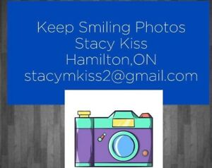 Professional Photographer Now Taking Clients!