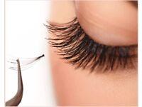 Eyelash Extensions! High Quality Cluster Eyelashes £14