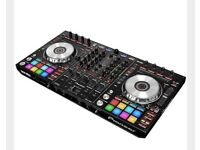 Pioneer DJ DDJ-SX2 4-Channel Controller with Serato Flip Buttons