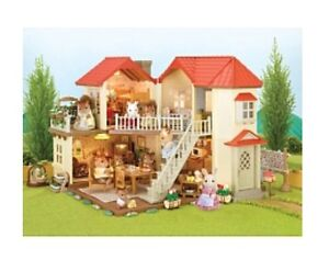 Looking for Calico Critters