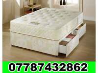 Single Base with / Double / king size also available Bedding