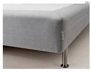 IKEA Sultan Storfors Double Bed and Base Avalon Pittwater Area Preview