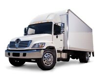 Reliable and Professional movers Call 647-847-7916