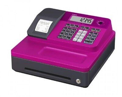 Cash Register - Casio SEG1SCPK Electronic Cash Register