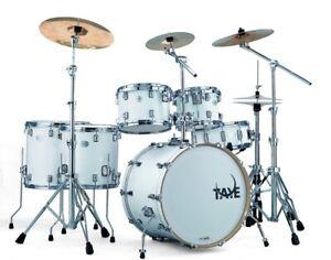 Taye StudioBirch Drum Shells