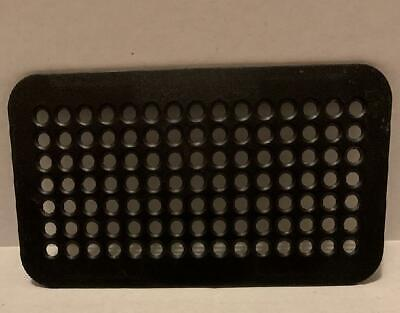 Krups Espresso Machine Replacement Overflow Grid Plate Part No. 49226 963 972