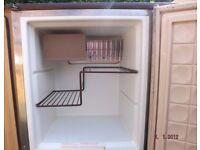 Electrolux built-in caravan / folding camper fridge gas / electric - VW camper van conversion etc