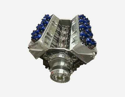 540 Big Block Chevy Long Block Crate Engine Boost Ready Dart Block Up to 1000HP