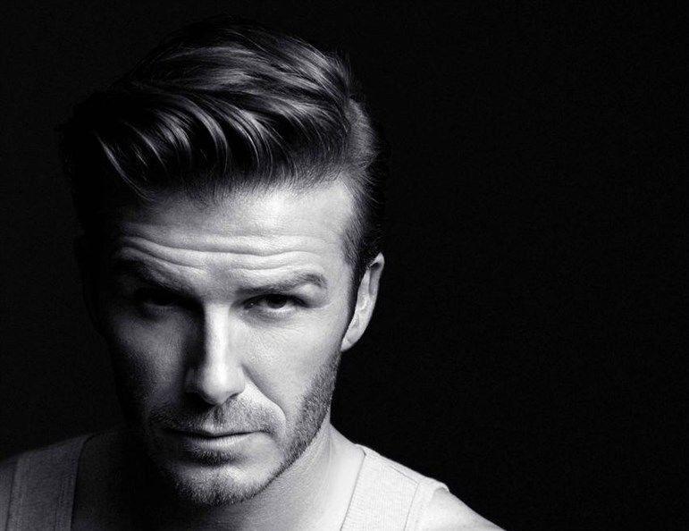 A Man's Guide to David Beckham Fragrances