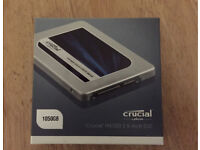 Crucial 1TB Solid State Drive - Brand New