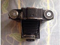 Agilux : Agifold camera with case