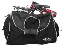 Bag for folding bike