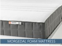 Ikea Morgedal double mattress FREE DELIVERY