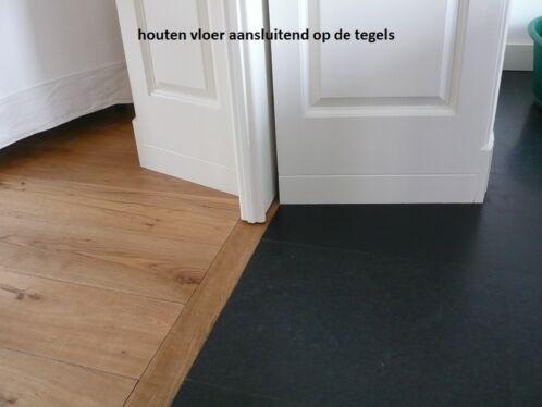 ≥ wij leggen alle soorten vloeren tegen scherpe prijzen