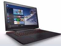 Lenovo IdeaPad Y700-17iSK Laptop for Gaming