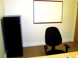 Small Private (Lock Up) Office