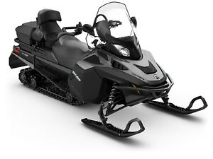 2016 Ski-Doo Expedition SE 600 e-tec