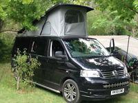 vw transporter t30 t5 campervan motorhome diesel manual