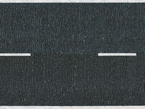 Noch 48410 Tt Gauge, Tar Road, Black, 39 3/8x1 7/8in (1qm = 114,58 Euro)