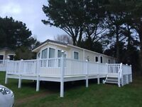 Beautiful Static Caravan for Sale in Newquay