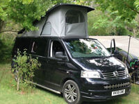 vw transporter t30 t5 campervan motorhome diesel manual