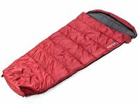 Skandika Vegas Sleeping Bag XXL Xtra-Wide Pod Style