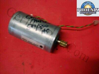 Hp C7769-60146 Designjet 500 510 800 Carriage Motion Motor