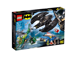 New LEGO Batman #76120