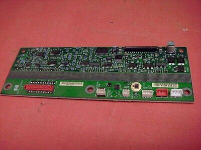 Hp Designjet 1050c Plotter C6071-60004 Iss Pc Board Assy