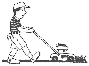 Need someone to look at our Lawn Mower Cairns Cairns City Preview