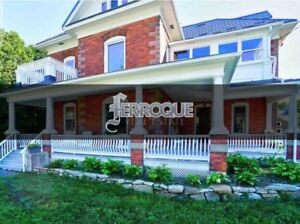 Inclusive 1 Bed Apartment in Picturesque Delta, ON