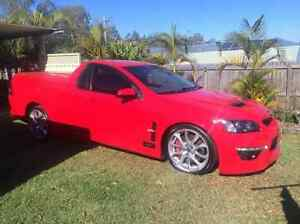 2012 HSV Maloo Ute **12 MONTH WARRANTY** Coopers Plains Brisbane South West Preview