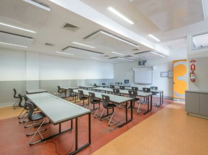 Training Rooms for Daily Hire in Central Melbourne Brunswick Moreland Area Preview