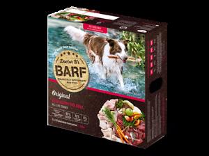 Doctor B's BARF Frozen Raw Diet Dog Food Range! (12x227g Patties) Jamisontown Penrith Area Preview