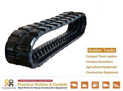Rubber Track 320x86x52 Bobcat T200 T630 T650 864 Ihi Cl35 -sb Skid Steer Loader