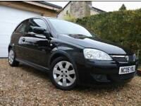 Vauxhall Corsa 1.2 Sxi, spares or repair