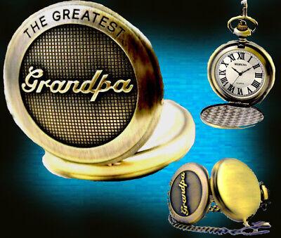 Mens gifts for him grandpa unusual grandfather grandad christmas xmas presents V ()