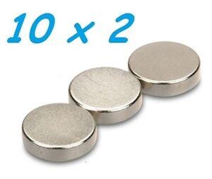 50-MAGNETI-NEODIMIO-10X2-MM-CALAMITA-POTENTE-FIMO-CERAMICA-MAGNETE-CALAMITE