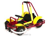 ELECTRIC GO KARTS for hire / Popcorn & Candy Floss / Bouncy Castles + more / Essex & London