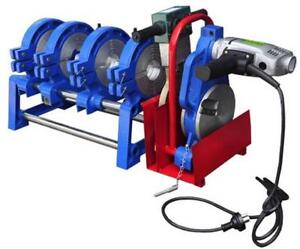 110V HDPE Butt Fushion Welder 2.48-7.87Clamps(10SIZE)145004