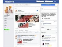 Marketing/Social Media Freelancer