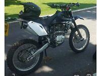 Stomp 230 Pitbike Enduro T4 'road legal' - not yz kx crf rmz MX cheap