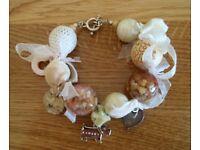 Radley Handbag Bracelet
